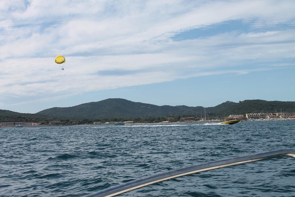 Le Golf de St-Tropez
